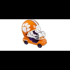 Clemson Tigers Field Cart (die-cast)